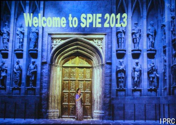 [新年专稿]黄正:2013年SPIE年会-光动力分会报告