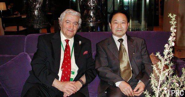 [专稿]黄正:PDPDT杂志与中国–十年寄语