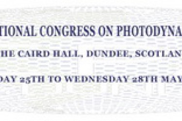 2014国际光动力应用会议将在苏格兰DUNDEE召开
