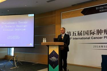[专访]光动力疗法(PDT)对哪些肺癌患者有用?